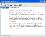 ZSoft Easy Web Creator 0.7